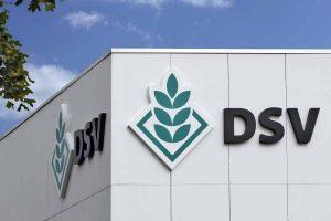 DSV-Gebäude, © Deutsche Saatveredelung