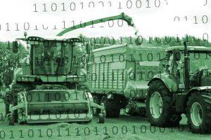 Digitalisierung, © ballensilage.com