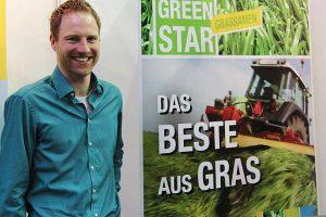 Dr. Kramer von Schaumann, © ballensilage.com
