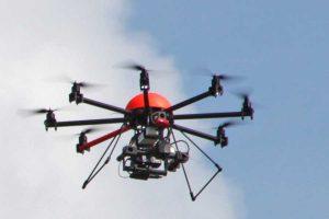 Drohne, © ballensilage.com