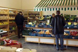 Hofladen, © ballensilage.com