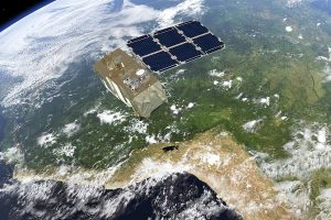 Sentinel-2: monitoring changing lands, Foto: © ESA