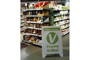 Vegane Lebensmittel, © ballensilage.com