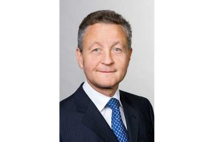 BayWa-CEO Klaus Josef Lutz, © BayWa