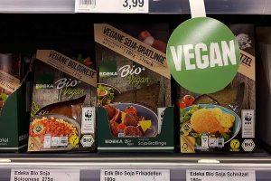 vegane Produkte, © ballensilage.com