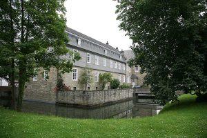 Haus Düsse, © ballensilage.com