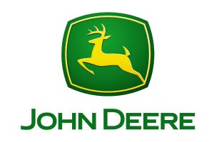 Logo John Deere, © John Deere
