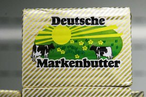 Deutsche Markenbutter, © ballensilage.com