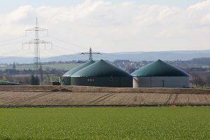 Biogasanlage, © ballensilage.com