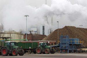 Zuckerfabrik, © ballensilage.com