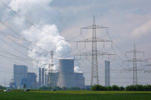 Kraftwerk Niederaussem, © ballensilage.com