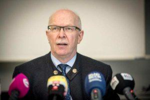 Kammerpräsident Gerhard Schwetje, Ehrecke / LWK ND