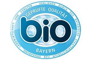 Bayerisches Biosiegel, © Bayerisches Staatsministerium für Ernährung, Landwirtschaft und Forsten/StMELF