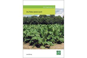 DLG-Merkblatt 'Zuckerrübe', © DLG