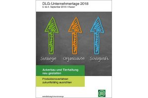 DLG-Unternehmertage 2018, © DLG