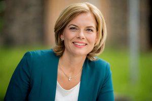 Julia Klöckner, © CDU Rheinland-Pfalz