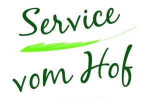 Logo HofApp, © Sabine Hoppe / LWK Niedersachsen