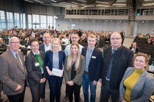 Arbeitnehmertag 2019, © Ehrecke / LWK Niedersachsen