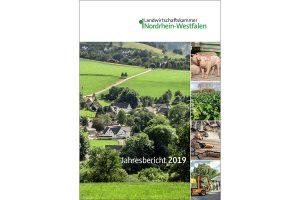 Jahresbericht 2019, © Landwirtschaftskammer NRW