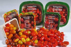 Tamatim Tasties und Tamatim Treats, © TFC Middle East