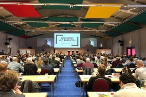 17. Konferenz des DLG-Forums Spitzenbetriebe Milcherzeugung in Hohenroda, © DLG