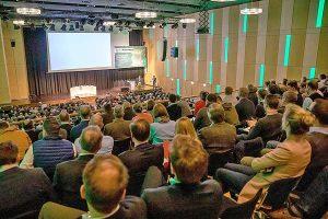 Plenum der DLG-Wintertagung 2020, © DLG