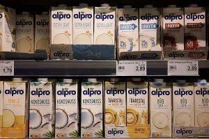 Milchersatzprodukte © getreidekonservieren.de