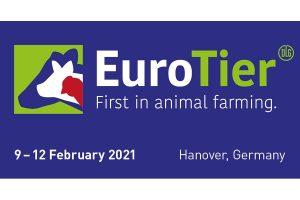 Logo EuroTier, © DLG
