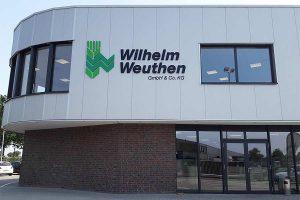 W.Weuthen, © RWZ  Rhein-Main eG