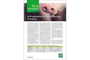 Cover DLG-Kompakt 06/2020, © DLG