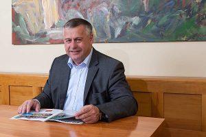 Bauernpräsident Walter Heidl, © BBV/Kay Blaschke