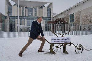 DBV-Präsident Rukwied: Mit diesem Insektenschutzpaket zurück in die Vergangenheit, © DBV