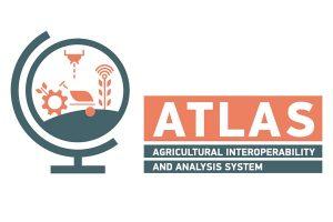 Logo 'Projekt Atlas'