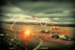 Die Landwirtschaft bietet aufgrund der Vielzahl an Datenquellen und Einflussfaktoren ein ideales Einsatzfeld für KI, © Claas