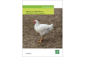 Cover Merkblatt 406, © DLG