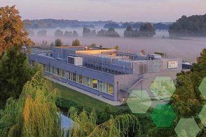 LUFA-Gebäude, © LWK NRW