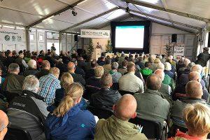 Briloner Waldsymposium 2019, © DLG