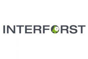 Logo Interforst, © DLG